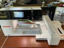 Bernina B590 Sewing/Embroidery Machine