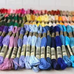 BRAND NEW  DMC Floss ** 12 Skeins for $10.49 *Pick Your Colo