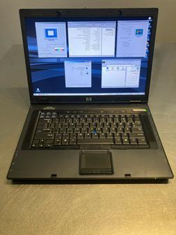 HP Business Pent-M Commercial Laptop Windows 2000 Win2k Embr