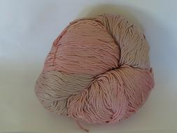 Caron Watercolours 350+ yd hank Limited Edition pink/lavende