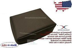 Custom Dust Cover for Oppo UDP-205 Blu-ray Disc Player + Emb
