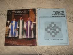 NORWEGIAN HARDANGER EMBROIDERY INSTRUCTION BOOKS  NORDIC NEE
