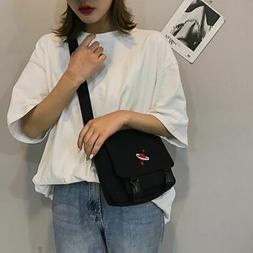 Katlot Women's Canvas Handbags, Embroidery Planet 2019 Shoul